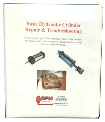 Basic Hydraulic Cylinder Repair Manual